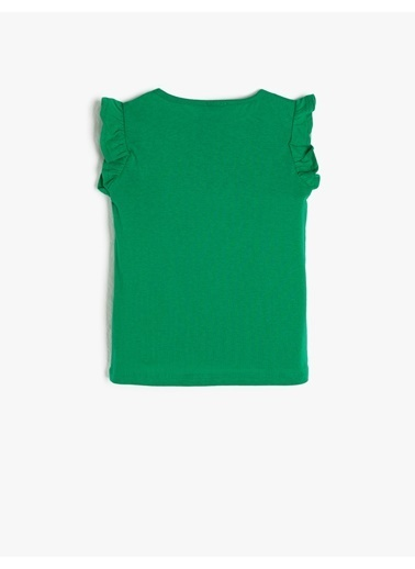 Koton Kids Atlet Yeşil